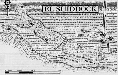 Suiddock