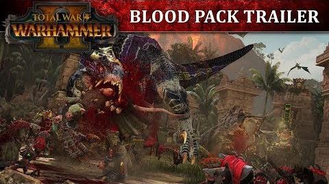 Lord Eledan/Imperios Mortales + 10 formas de morir en Total War: Warhammer 2