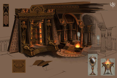 WAR concept mar09-04 Interior Templo Reyes Funerarios