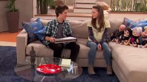 Lab Rats Chase and Bree Moments • wouldn't change a thing