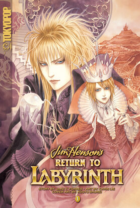 Return to Labyrinth I
