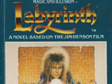 Labyrinth (Novelization)