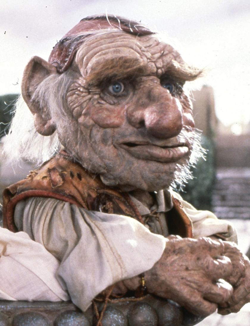Hoggle | Labyrinth Wiki | FANDOM powered by Wikia Labyrinth 1986 Characters