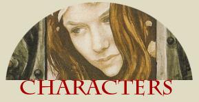 Charactersheaderwtext