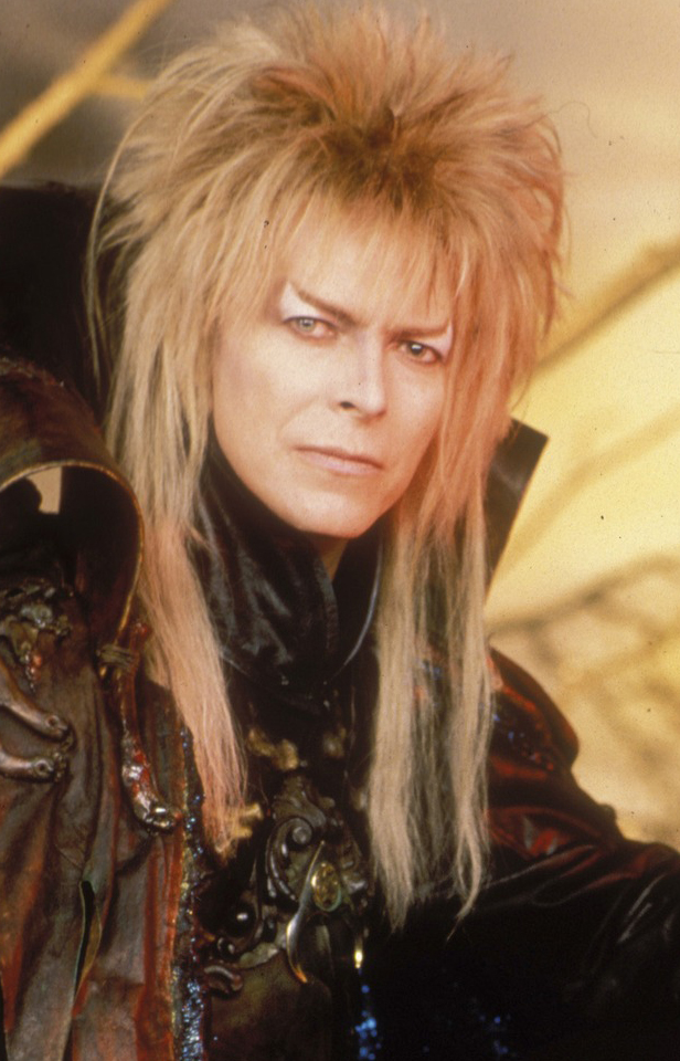 Jareth The Goblin King Labyrinth Wiki Fandom Powered By Wikia