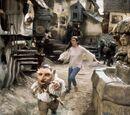 The Goblin City