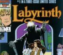 Labyrinth (comic)