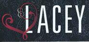 Lacey-Sticker