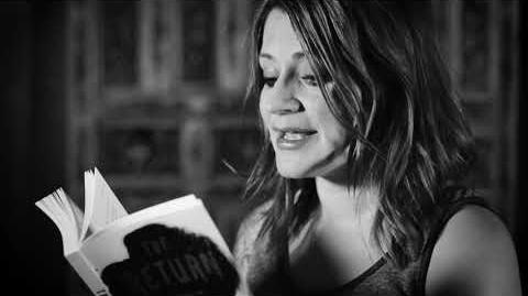Lacey Sturm - The Return (Dear Reader)