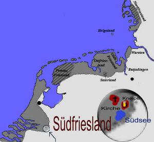 Südfriesland