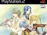 Kiniro no Corda 2: Encore (Game)