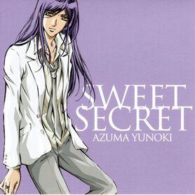 Azuma Yunoki SWEET SECRET