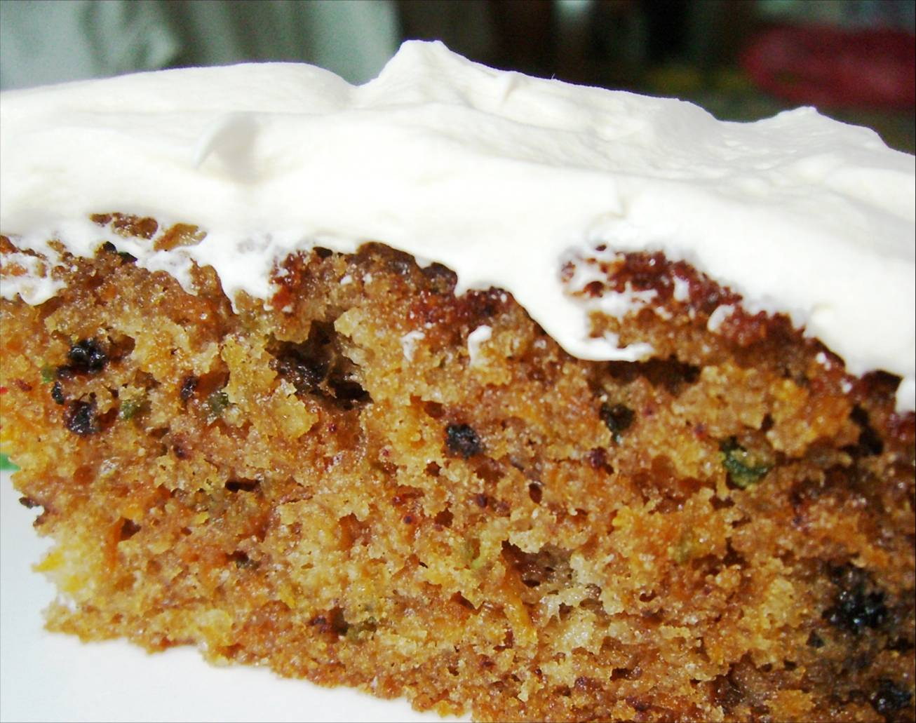 Carrot Cake Recipe No Icing: Dairy Free Recipes Wiki