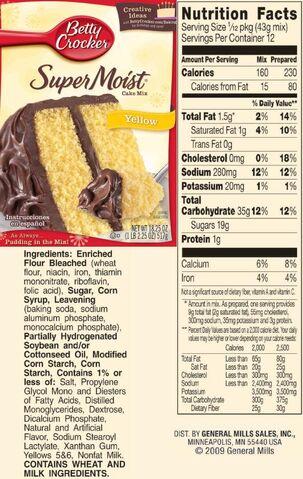 File:SuperMoist Yellow cake mix.jpg