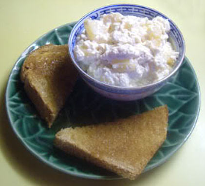 soy cottage cheese dairy free recipes wiki fandom powered by wikia rh dairyfreerecipes wikia com soy cottage cheese recipe soy based cottage cheese
