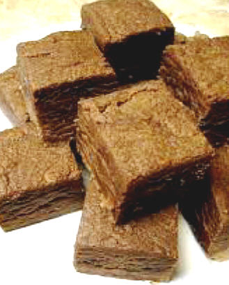 File:Peanut Butter Chocolate Fudge.jpg