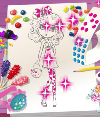 File:Pink Sparkles.png