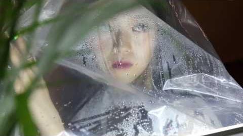 The Rain MV Making
