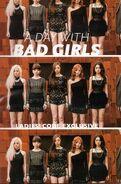 Bad girl Page 2