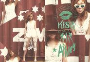 Kiss kiss Page 1-2