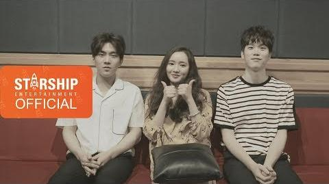 A Break Up Song That's Like a Love Song Teaser