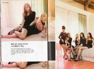 Bad girl Page 17-18