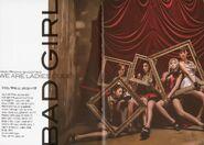 Bad girl Page 25-26