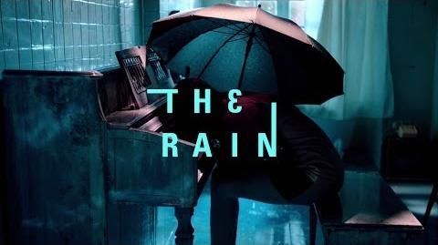 The Rain MV