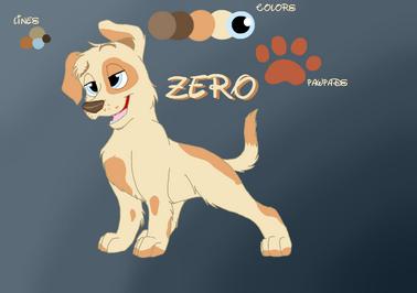 Zero ref