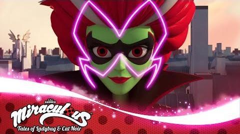 MIRACULOUS 🐞 Befana - Akumatized 🐞 Tales of Ladybug and Cat Noir