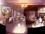 2D Bakery Concept Art 2
