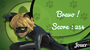 Miraculous Ladybug Game Chat Noir ver4