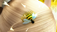 Queen Bee Transformation (06)