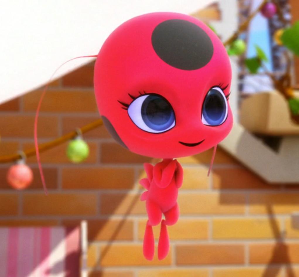tikki miraculous ladybug wiki fandom powered by wikia