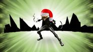 Christmaster 433