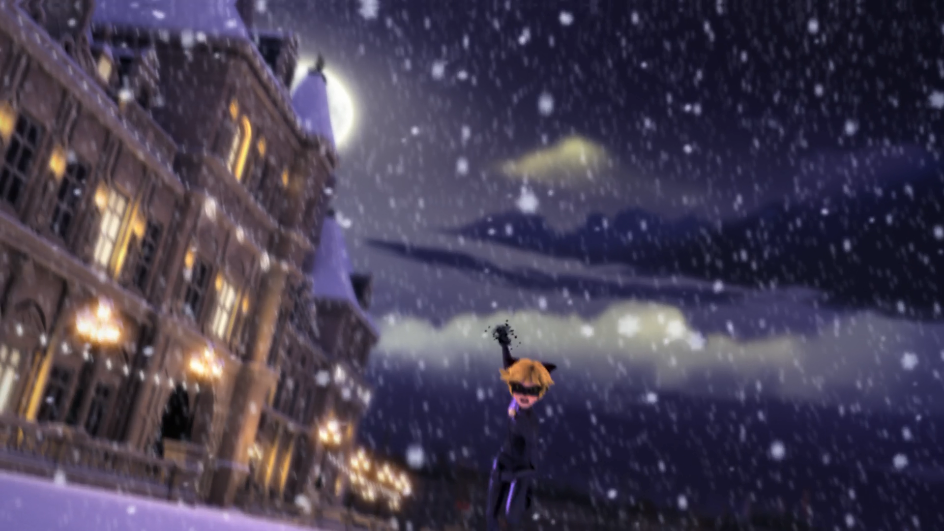 Image Ladybug Christmas Special 114 Png Miraculous