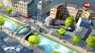 Canal Saint-Martin Sneak peek
