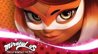 MIRACULOUS 🦊 RENA ROUGE - COMPILATION 🐞 Tales of Ladybug and Cat Noir