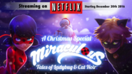 Miraculous Christmas Special airdate