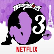 Season 2 Netflix Countdown Day 3