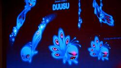 Duusu | Miraculous Ladybug Wiki | FANDOM powered by Wikia