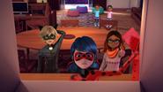 Ladybug Christmas Special (457)