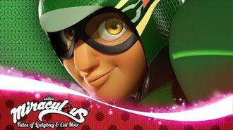 MIRACULOUS 🐢 CARAPACE - COMPILATION 🐞 Tales of Ladybug and Cat Noir
