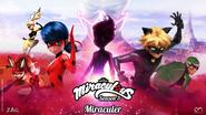 MLB 309 - Miraculer - Title Thumbnail