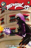 Comic 18 Cover 1