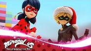 MIRACULOUS 🐞 CHRIS MASTER - Akumatized 🐞 Tales of Ladybug and Cat Noir