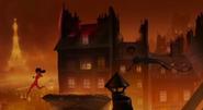 Ladybug & Cat Noir Awakening Concept Art