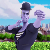 Mime pic 3