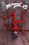 Comic 7 Cover 1