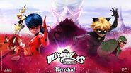 MIRACULOUS 🐞 WEREDAD - OFFICIAL TRAILER 🐞 SEASON 3 Tales of Ladybug and Cat Noir